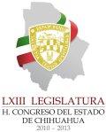 Congreso del Estado de Chihuahua